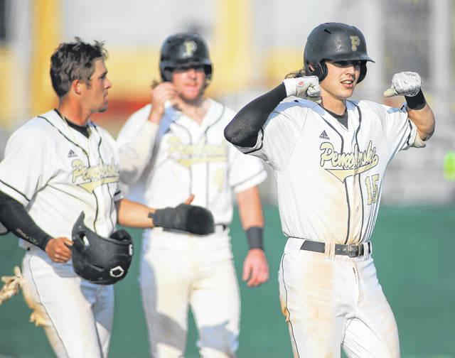 UNCP baseball atop PBC after 16-game streak