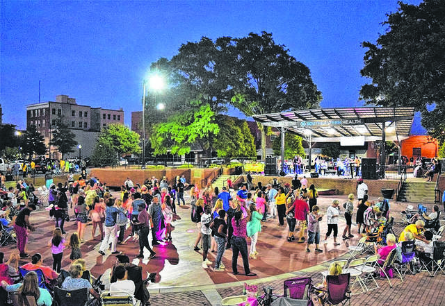 Alive After 5 concert series again falls victim to the pandemic