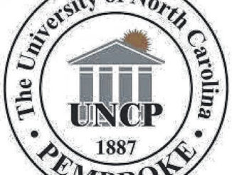 UNCP senior Alexis Baril accepted into Arizona State University