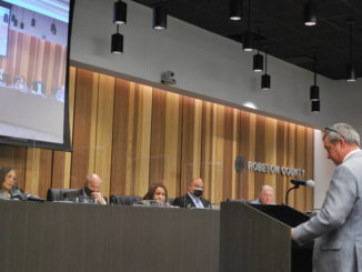 County commissioners take action to limit what can be built at future industrial park