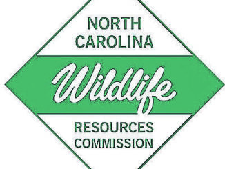 Wildlife Resources Commission OKS season dates for 2021-22 waterfowl, webless migratory game bird and extended falconry seasons.