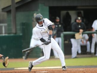 Braves drop PBC semifinal series opener to Columbus State