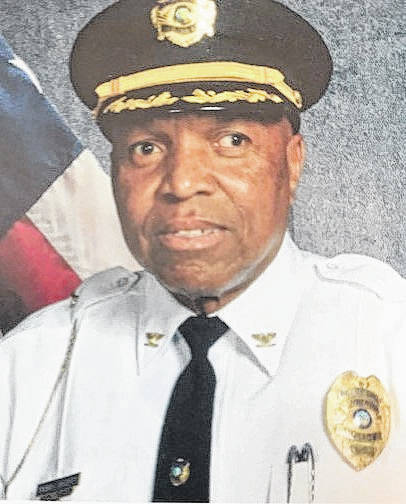 """<p>""""They haven't given up, and we haven't given up.""""</p>                                 <p>— Lumberton Chief of Police Mike McNeill speaking about the family members of people who remain missing in Lumberton and Robeson County.</p>"""