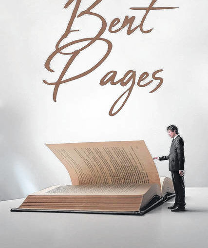 Woman with ties to Red Springs releases inspirational book titled 'Bent Pages'