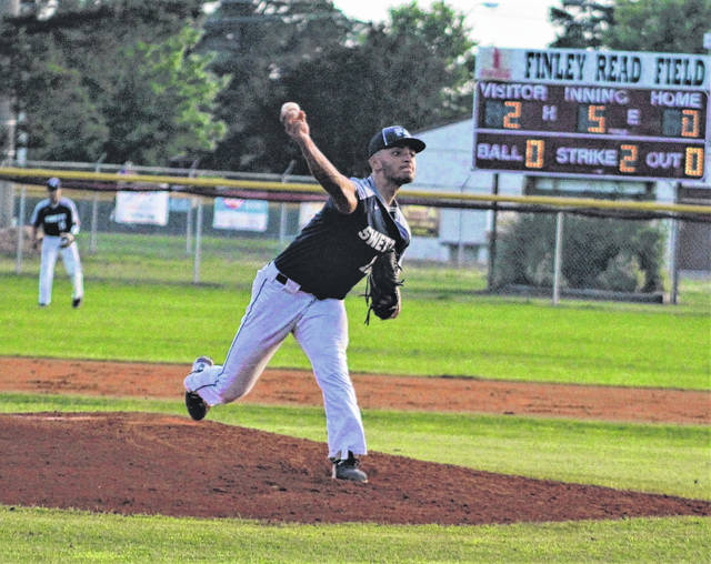Jacobs' arm, bat lift Purnell Swett over Lumberton