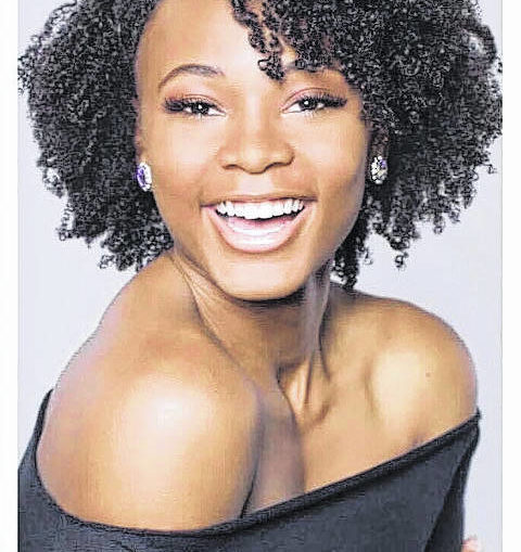 Purnell Swett graduate competing for Miss North Carolina crown