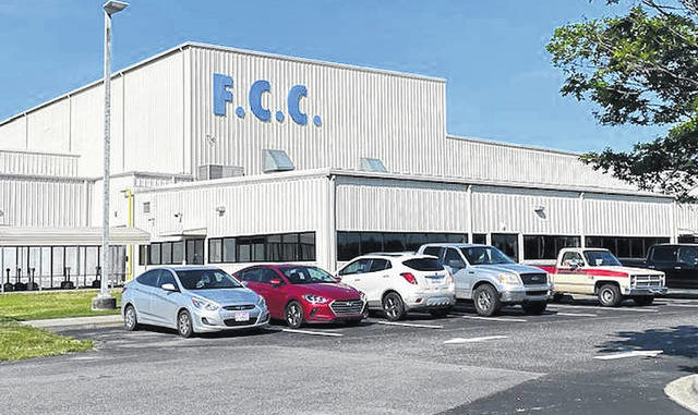 Auto parts manufacturer FCC says it employs more than 400 people at two facilities in North Carolina. One of those facilities is in Scotland County.