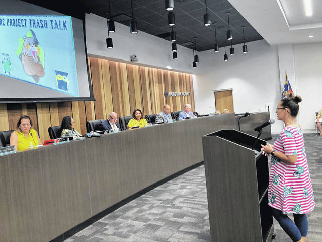No property tax hike in 2021-22 budget OK's by county Board of Commissioners