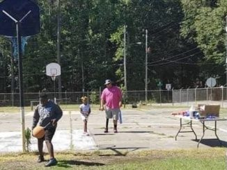Stopping to play