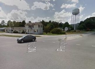 2 Robeson County intersections to become all-way stops