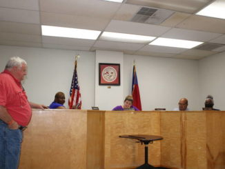 Rowland commissioners OK budget that keeps property tax rate unchanged but raises water and sewer fees