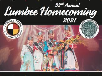 52nd Annual Lumbee Homecoming 2021