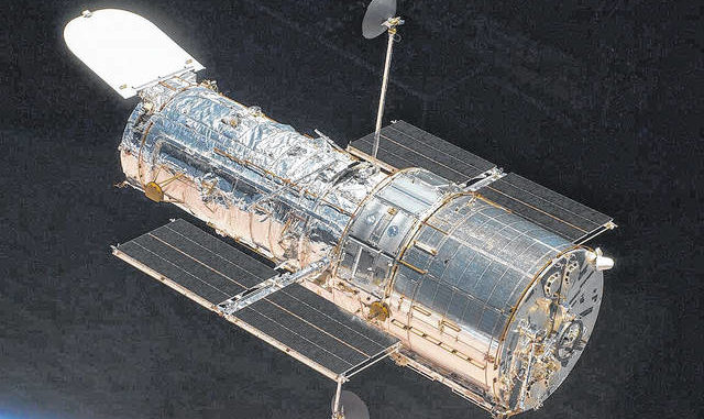 The fate of the Hubble Space Telescope may be at risk after a problem involving the computer system caused it to enter safe mode. For more than 30 years, the telescope has been rewriting astronomy textbooks since it entered service on April 24, 1990.                                  Courtesy photos