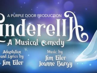 Purple Door bringing musical, comedy rendition of 'Cinderella' to the stage