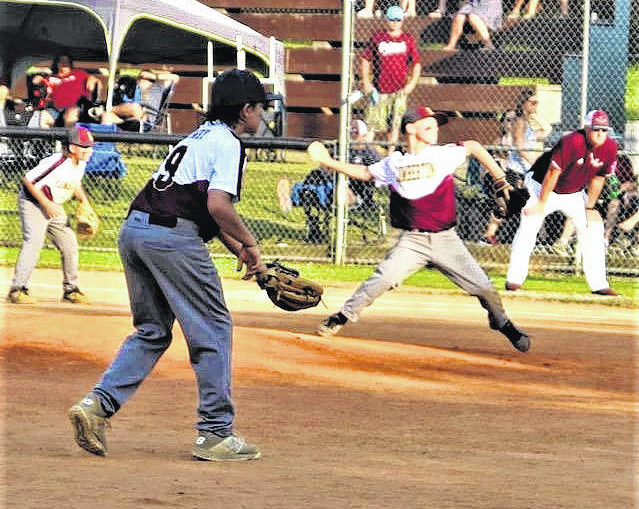 Lumberton's Dixie Youth AAA team wins state tournament, heads to World Series