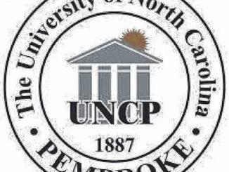 UNCP alumnus Mikey Thomas embarks on dental career in Florida