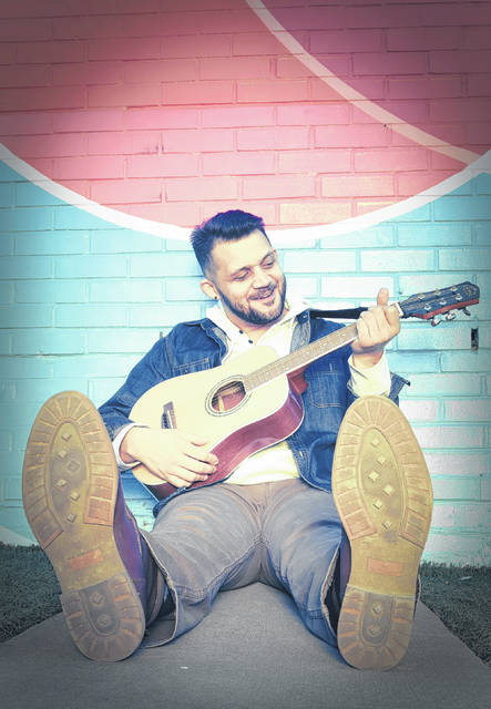 """<p>Lumbee Tribe member Roger Dale recently released his debut extended play album titled """"Phases and Stages."""" Through the seven-track EP, the country and soul singer/songwriter encourages listeners to come together despite their different backgrounds.</p>                                  <p>Courtesy photo 