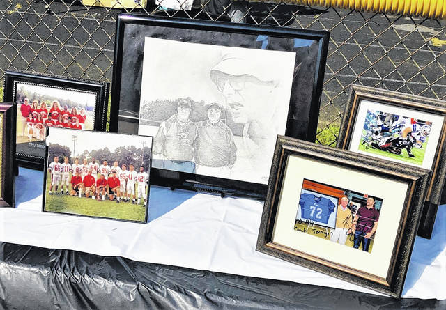 Jernigan remembered for impact as coach