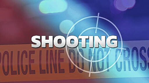 Two face charges in connection to Saturday shooting; lawmen search for two other people