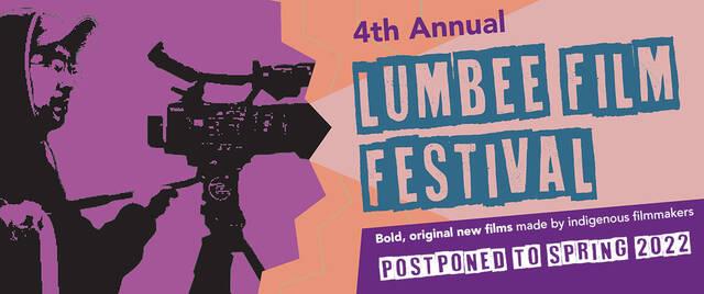 Lumbee Film Festival postponed until spring 2022