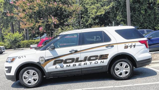 Lumberton shooting hospitalizes man