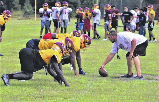 Pirates look for offensive improvement