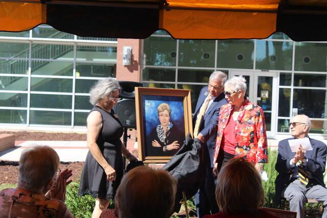 UNCP establishes McKenzie-Elliott School of Nursing