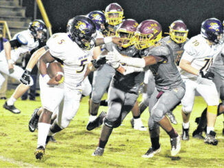Pirates 'close the gap' in loss to Jack Britt