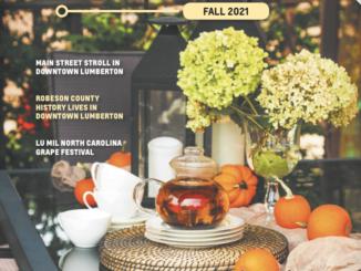 Seasons Fall 2021