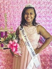 Las Amigas crowns Lewis, Allsbrooks at Precious Orchids contest