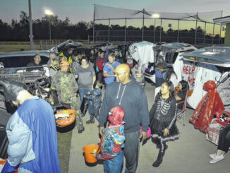 Towns set Halloween events, curfew throughout the county