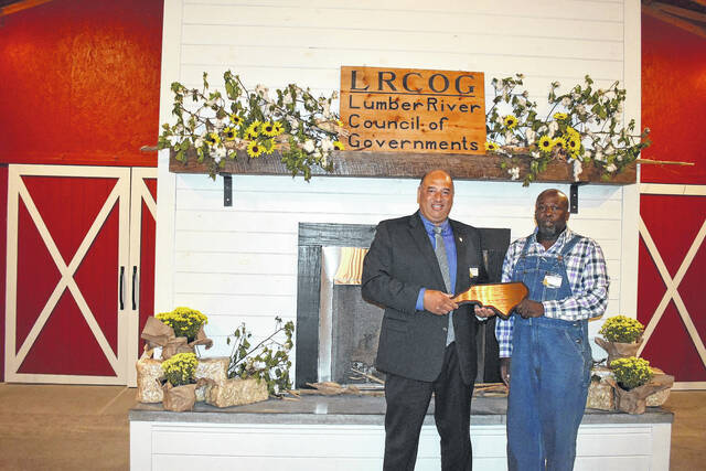 LRCOG holds annual meeting, celebrates 49 years