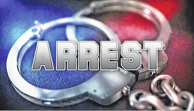 Two Robeson County men face charges, after police discover stolen items from Myrtle Beach in U-Haul truck, residence