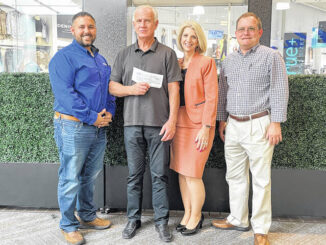 Mountaire donates Boys and Girls Center $5,000