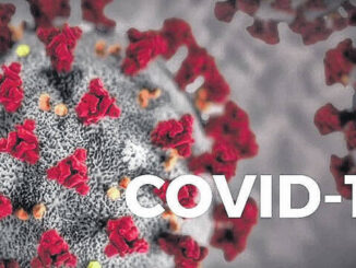 Virus cases steady, other numbers improve in county
